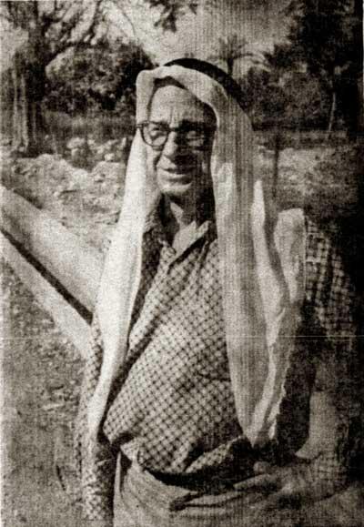 Sheikh Hartman