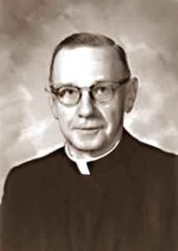 Father Louis Hartman