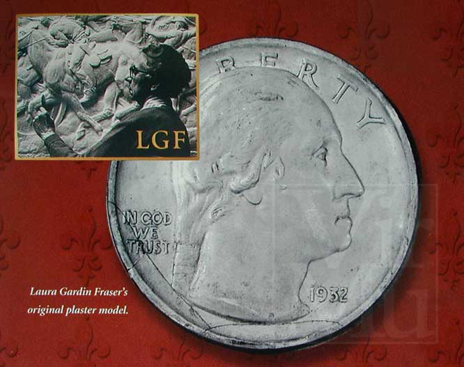George Washington Five Dollar